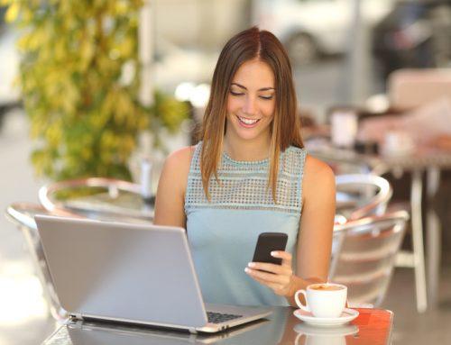 Grow Your Small Business Through Social Media